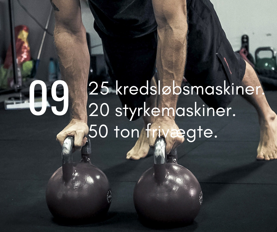 09 Aars City Fitness