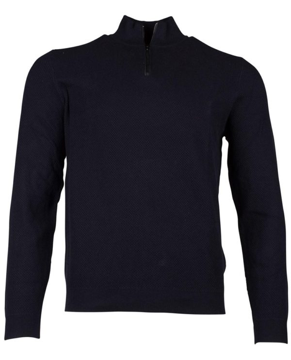 Gino Marcello Half Zip
