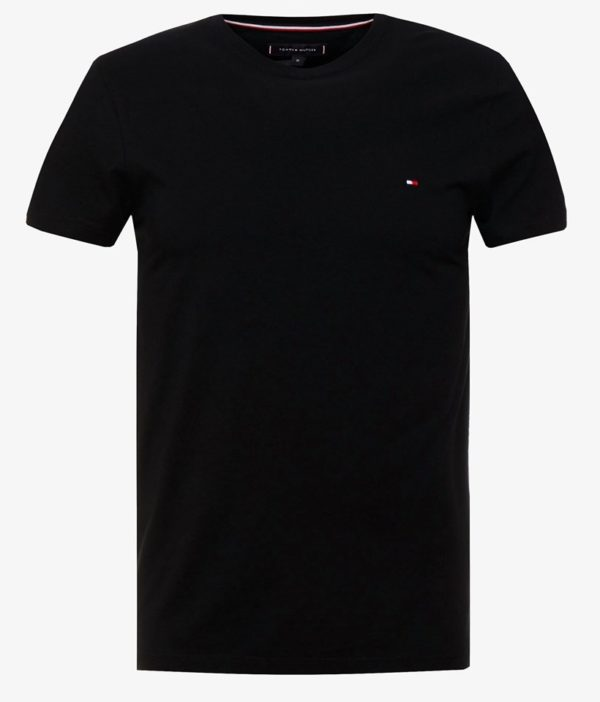 Tommy Hilfiger New Stretch Tee Sort